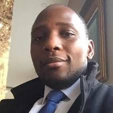Docteur Luc Bertrand Tsachoua Choupe